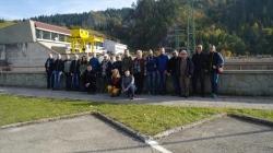 XI-te Podhalańsko – Pienińskie Dni Służby BHP_40